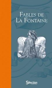 Jean de La Fontaine et  Collectif - Fables de La Fontaine.