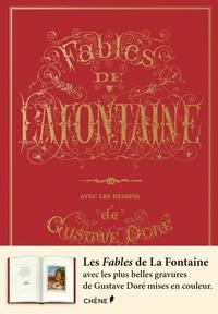 Jean de La Fontaine et Gustave Doré - Fables de La Fontaine.