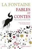 Jean de La Fontaine - Fables et contes.
