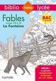 Jean de La Fontaine - Fables (livres VII à XI).