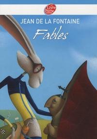 Deedr.fr Fables Image