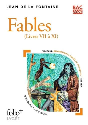Fables Livres Vii A Xi Epub