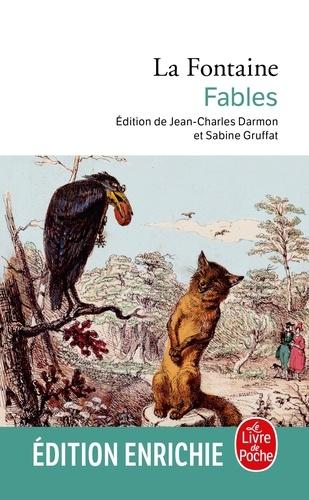 Fables - Jean de La Fontaine - Format ePub - 9782253094364 - 2,99 €