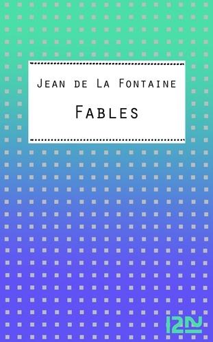 Fables - Jean de La Fontaine - Format ePub - 9782266225335 - 1,99 €