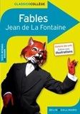 Jean de La Fontaine - Fables - Jean de la Fontaine.