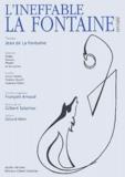 Jean de La Fontaine - .