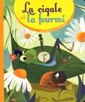 Jean de La Fontaine - La cigale et la fourmi.