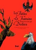 Jean de La Fontaine - Le cerf se voyant dans l'eau et autres fables.
