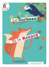 Jean de La Fontaine - Le Corbeau et le Renard.