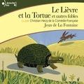 Jean de La Fontaine - Le lièvre et la tortue et autres fables.