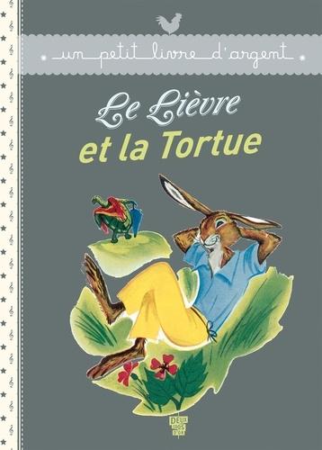 Romain Simon et Jean de La Fontaine - Le Lièvre et la Tortue.