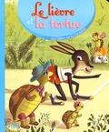 Jean de La Fontaine - Le lièvre et la tortue.