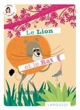 Jean de La Fontaine - Le Lion et le Rat.