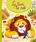 Jean de La Fontaine et Thierry Bedouet - Le lion et le rat.