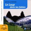 Jean de La Fontaine - Le loup dans les fables.
