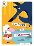 Jean de La Fontaine - Le Loup et l'Agneau.