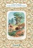Jean de La Fontaine - Le petit livre des fables de La Fontaine.