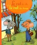 Jean de La Fontaine - Le rat des villes et le rat des champs.