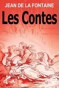 Jean de La Fontaine - Les Contes.