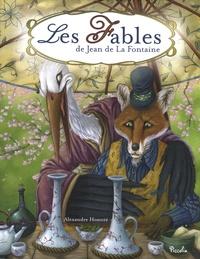 Les fables de Jean de La Fontaine.pdf