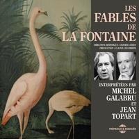 Jean de La Fontaine et Louis Couperin - Les fables de La Fontaine. 39 fables.