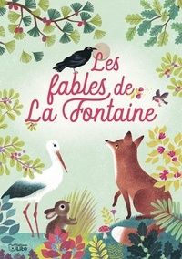 Jean de La Fontaine - Les fables de La Fontaine.