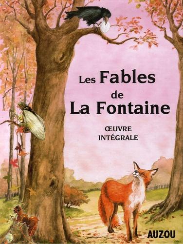 Jean de La Fontaine - Les Fables de La Fontaine - Oeuvre intégrale.