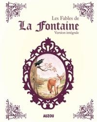 Jean de La Fontaine - Les fables de la Fontaine - Version intégrale.
