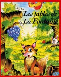 Les fables de La Fontaine.pdf