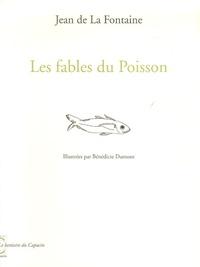 Jean de La Fontaine - Les fables du Poisson.