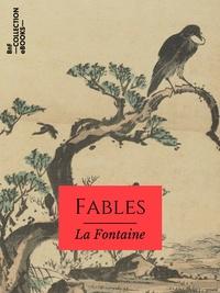 Jean De La Fontaine - Les Fables.