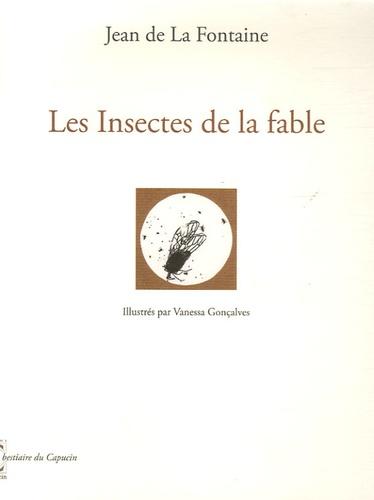 Jean de La Fontaine - Les Insectes de la fable.