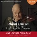 Jean de La Fontaine - Michel Bouquet lit Jean de La Fontaine - Sélection de Fables et extrait du Songe de Vaux.