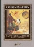 Jean de La Guérivière - Colonisation - Carnets romanesques.