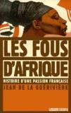 Jean de La Guérivière - .