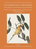Jean de La Mousse - Les indiens de la Sinnamary - Journal du père Jean de la Mousse en Guyane (1684-1691).