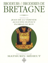 Deedr.fr Brodeurs & broderies de Bretagne Image