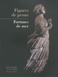 Jean de La Varende - Figures de proue - Fortunes de mer.