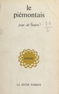 Jean de Liniers - Le Piémontais.