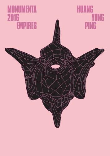 Jean de Loisy et Pascal Lamy - Huang Yong Ping, Empires - Monumenta 2016.