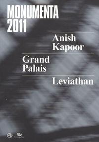 Jean de Loisy - Monumenta 2011 - Anish Kapoor, Grand Palais, Leviathan.