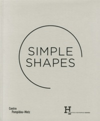 Jean de Loisy - Simple shapes.