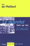 Jean de Maillard - .