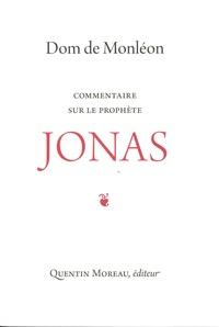 Jean de Monléon - Jonas.