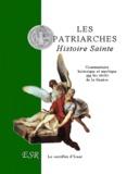 Jean de Monleon - Les patriarches.