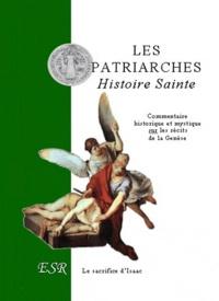 Jean de Monléon - Les patriarches.