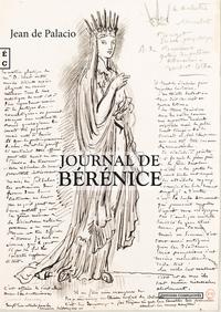 Jean de Palacio - Journal de Bérénice.