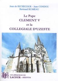 Le pape Clément V et la collégiale dUzeste.pdf