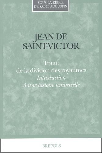 Jean de Saint-Victor - .