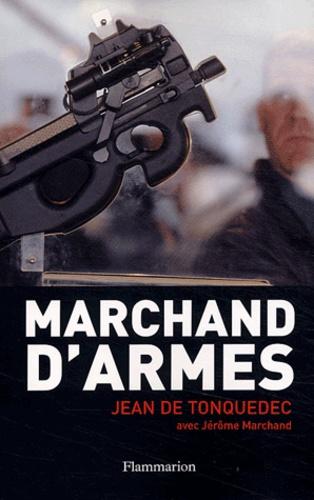 Jean de Tonquedec - Marchand d'armes.